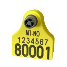 Produktfoto: Combi 3000 Små Små gul