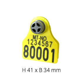 Produktfoto: Combi 3000 Mini hulldel og tappdel