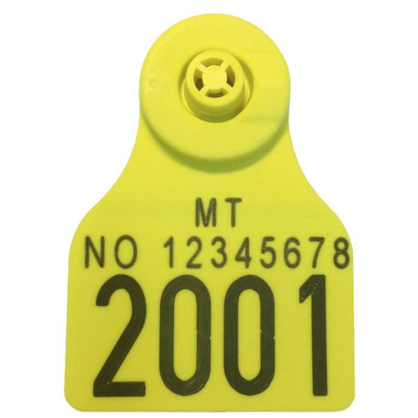 Product photo: Combi E30 Flag yellow