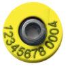 Produktfoto: Combi E30 gjenbrukbart øremerke