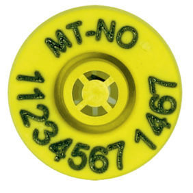 Produktfoto: Combi E30 elektronisk øremerke