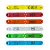 Foto: Combi Signal øremerker alle farger