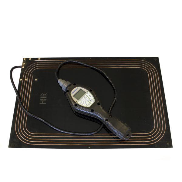 Produktfoto: Panelantenne til den håndholdte leseren HHR 3000 Pro
