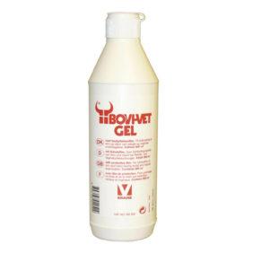 Produktfoto: Bovi-vet glidemiddel for husdyr 0,5 liter