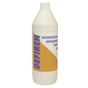 Produktfoto: Defiren desinfeksjonsmiddel