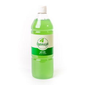 Produktfoto: Optima pH Gel pH 4