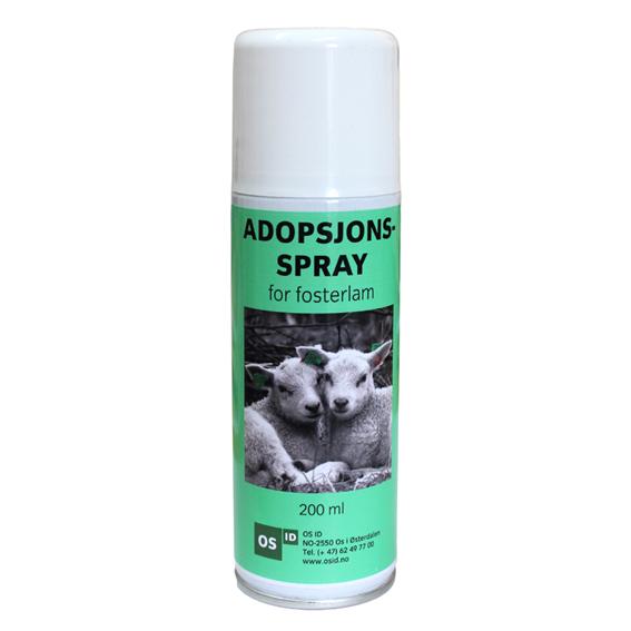 Produktfoto: Adopsjonsspray
