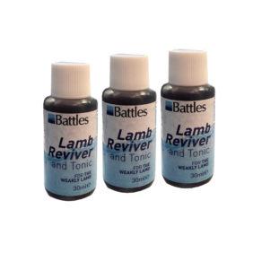 Produktfoto: Lamb Tonic