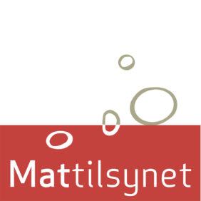 Foto: Veiledninger Mattilsynet logo