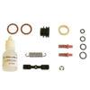 Produktfoto: Reservedelssett ventil og pakning Phillips 20 ml automatisk doseringssprøyte med ryggbeholder