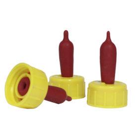 Produktfoto: Flaskesmokk til lam og kje