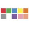 PFoto: Fargepalett Combi 3000 for fisk