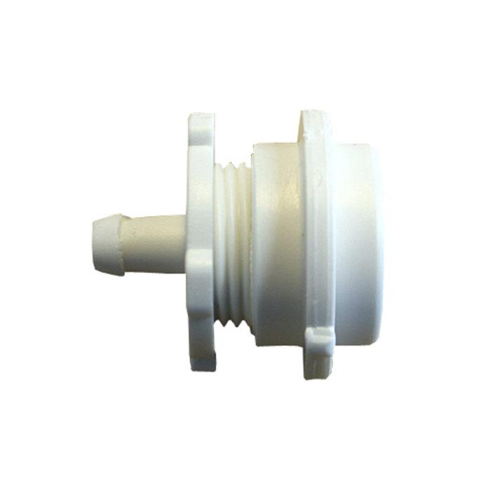 Produktfoto: Holder med mutter, reservedel til lammemor 20 liter