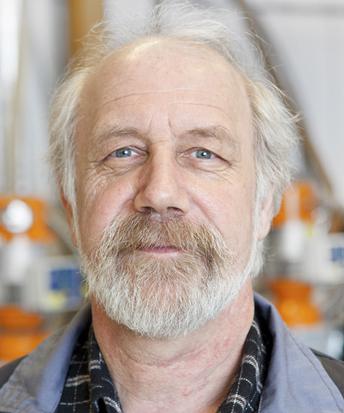 Foto: Jostein Sundfær
