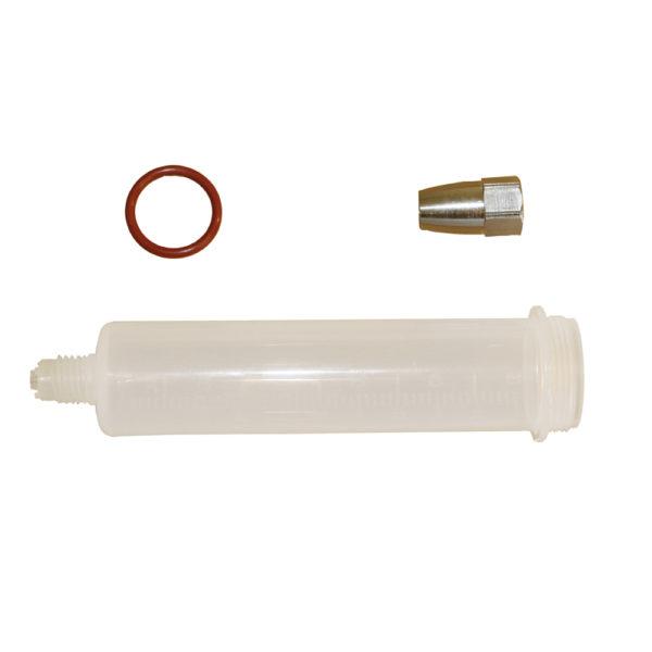 Produktfoto: Reservedelssett Phillips 50 ml halvautomatisk doseringssprøyte
