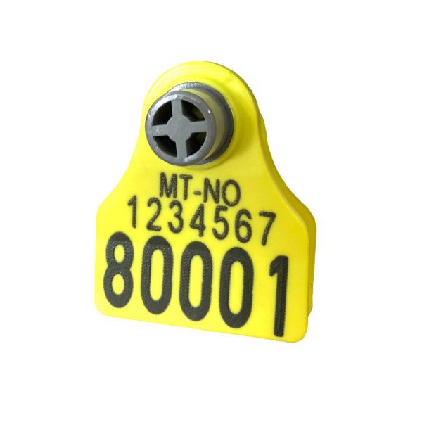 Produktfoto: Combi 3000 Mini Mini gul