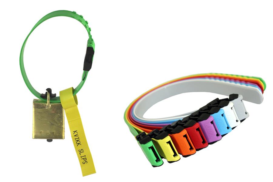 Foto: Klave, OS-bjølle og slips