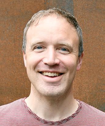 Foto: Vegard Urset, Nordic Monitoring Manager