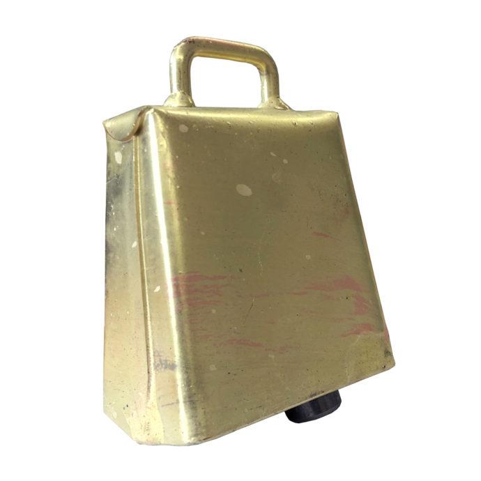 Foto: OS-bjølle 12 cm med langsetterhank