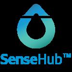 SenseHub logo