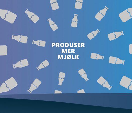 Illustrasjon: Oppnå større avlsframgang og økt mjølkeproduksjon med SenseHub