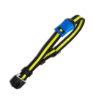cSense Flex halstransponder med halsrem og balanselodd