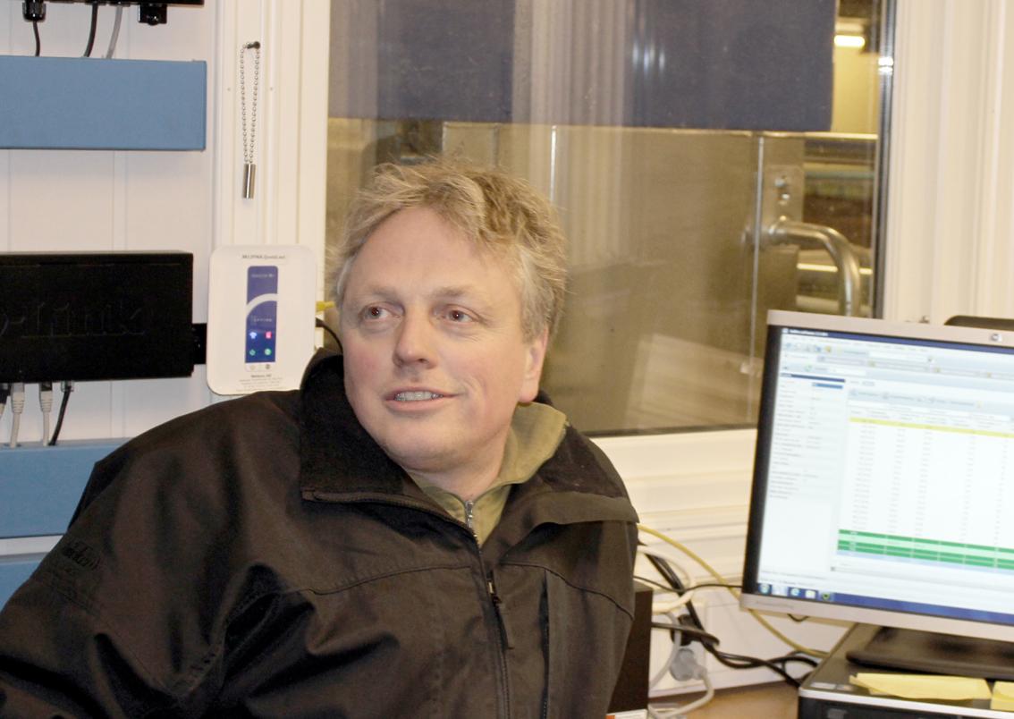 Bernt Olav Langbekkhei
