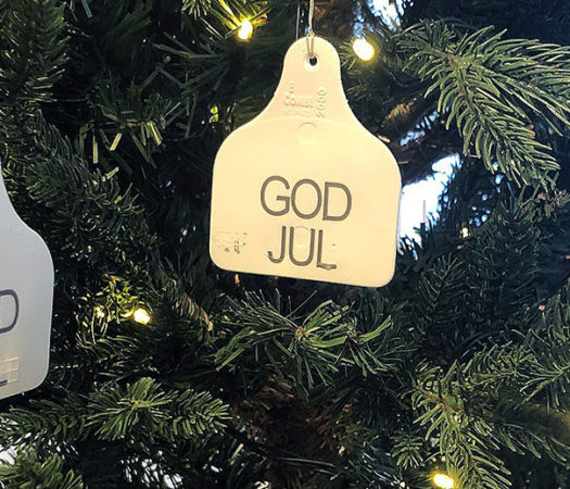Foto: Toppfoto God jul 2020