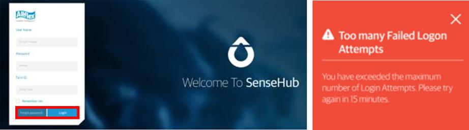 Foto: Forbedringer i SenseHub versjon 5.1